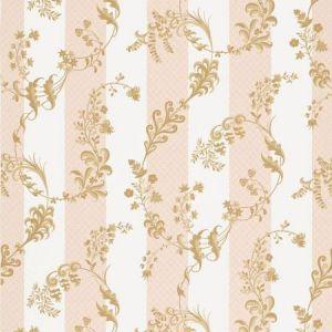 Schumacher Bagatelle Blush Fabric
