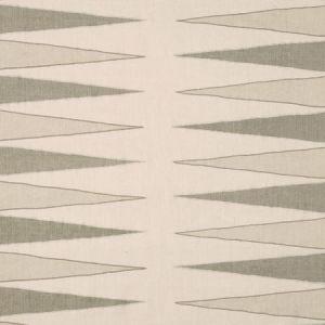 Schumacher Moorea Sea Oyster Fabric