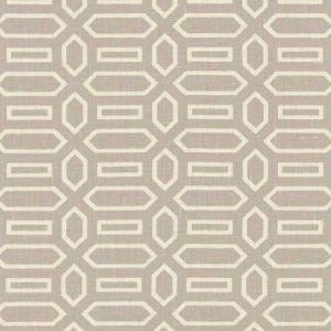 Schumacher Pavillion Lilac Fabric