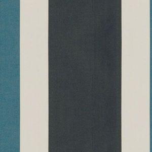 Kravet Deck Band Cobalt Fabric