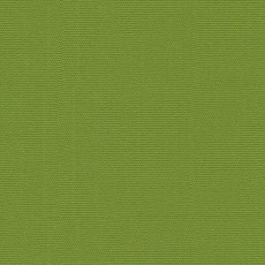 Groundworks Canopy Solid Lime Fabric