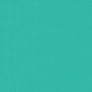 Groundworks Canopy Solid Teal Fabric