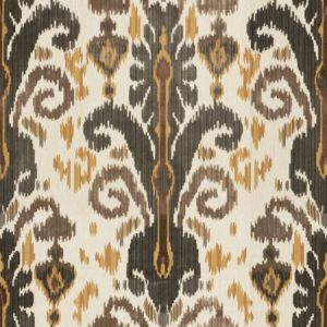 Lee Jofa Pardah Velvet Graphite Fabric