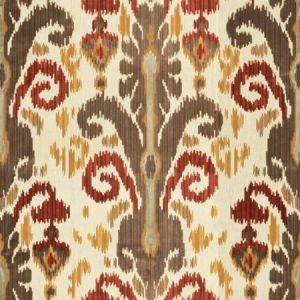 Lee Jofa Pardah Velvet Java Fabric