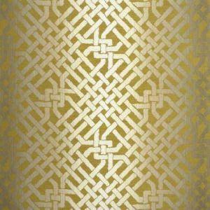 Groundworks Ombre Maze Saffron Fabric