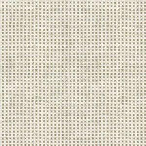 Groundworks Kumano Weave Ivory Linen Fabric