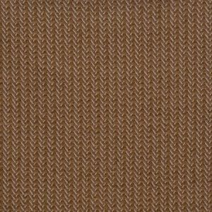 Vervain Cableknit Walnut Fabric