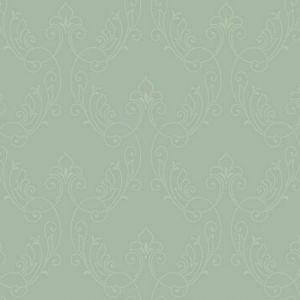 York BH8372 Stitched Ornamental Wallpaper