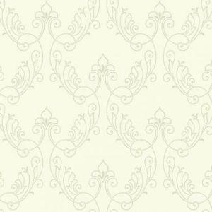 York BH8373 Stitched Ornamental Wallpaper