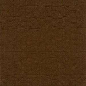 Vervain Turkish Delight Walnut Fabric