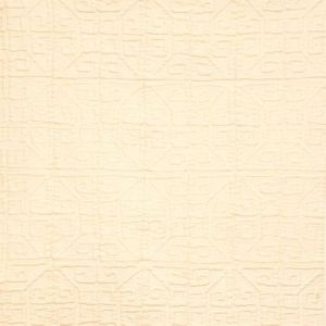 Vervain Turkish Delight Ivory Fabric