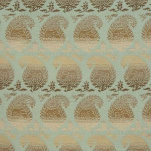 Vervain Pasha Ombre Waterblue Fabric
