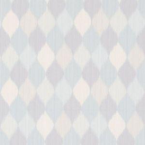 Schumacher Harlequin Sky Fabric