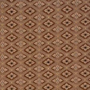 Vervain Obi Pecan Fabric