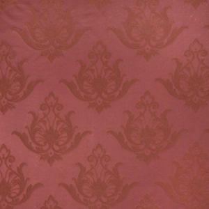 Vervain Cliveden Cinnabar Fabric