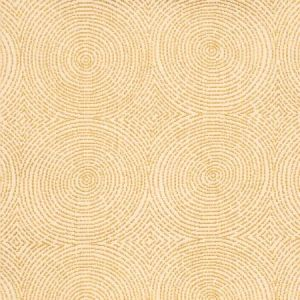 Vervain Crop Art Circles Honeyopal Fabric
