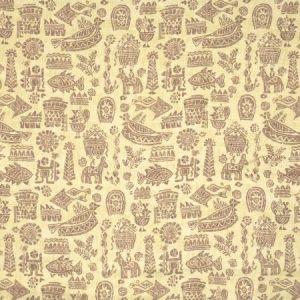 Vervain Maya Peridot Fabric