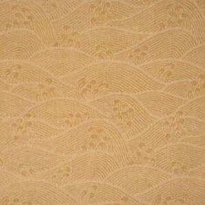 Vervain Stonewaves Topaz Fabric