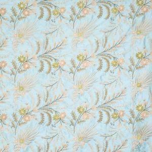 Vervain Fleur De Mer Seaglass Fabric