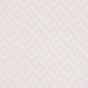 Schumacher Safari Ivory Fabric
