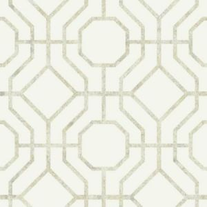 York SO2460 Lanai Trellis Wallpaper
