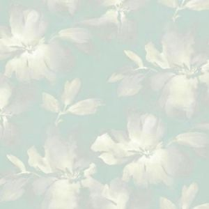 York SO2475 Midnight Blooms Wallpaper