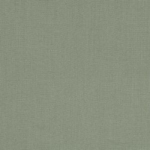 Schumacher Piet Performance Linen Eucalyptus Fabric