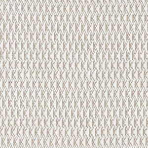 Schumacher Greenpoint Natural Fabric