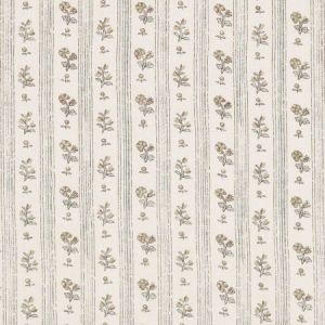 Schumacher Cabanon Stripe Fawn 175962 Fabric