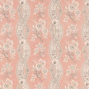 Schumacher Le Castellet Blush 175980 Fabric