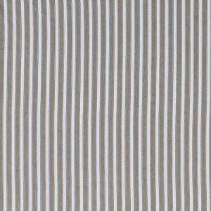 Schumacher Antique Ticking Stripe Chanterelle 3475005 Fabric