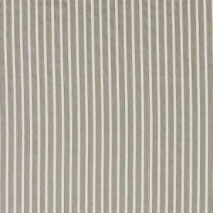 Schumacher Antique Ticking Stripe Linen 3475006 Fabric