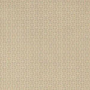 Schumacher Temple Aqua TEMP003 Fabric