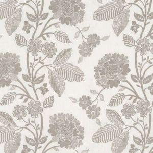 Schumacher Elspheth Dove 69161 Fabric