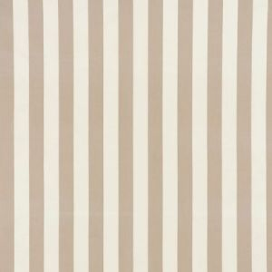 Schumacher Andy Stripe Taupe 71322 Fabric
