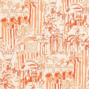 Lee Jofa La Via Loca Clementine P2016101-12 Wallpaper