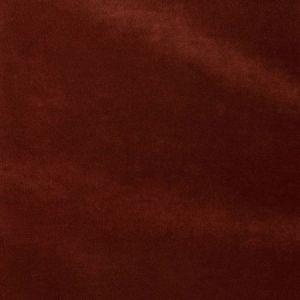 Schumacher Rocky Performance Velvet Russet 70506 Fabric