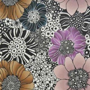 York MI10001 Anemones Wallpapers