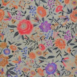 York MI10015 Oriental Garden Wallpapers