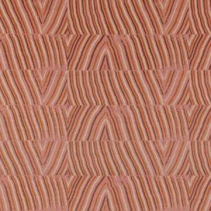 Groundworks Post Velvet Cinnabar GWF-3721-724 Fabric