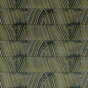 Groundworks Post Velvet Chartreuse GWF-3721-840 Fabric