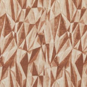 Groundworks Covet Terracotta GWF-3722-24 Fabric