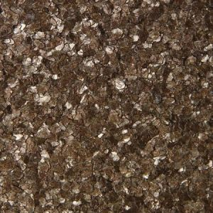 Astek ED113 Pearl Mica Brown Wallpaper