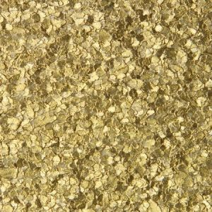 Astek ED109 Pearl Mica Gold Wallpaper