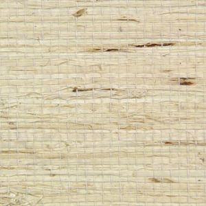 Astek ED148 Grasscloth Cream Arrowroot Fine Wallpaper
