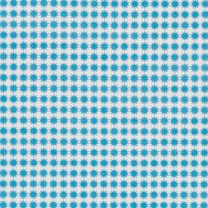 Schumacher Stella II Aqua 176573 Fabric