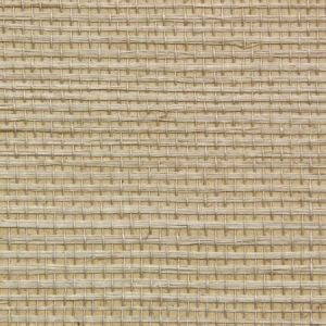 Astek ED156 Grasscloth Bone Jute Fine Wallpaper