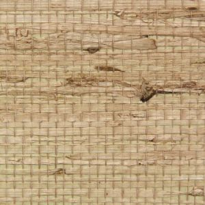 Astek ED157 Grasscloth Sandstone Arrowroot Fine Wallpaper