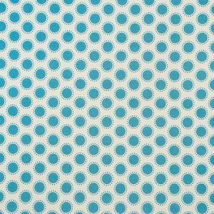 Schumacher Oompa II Aqua 176631 Fabric