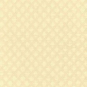 Schumacher Lucca Matelasse Ivory 55583 Fabric